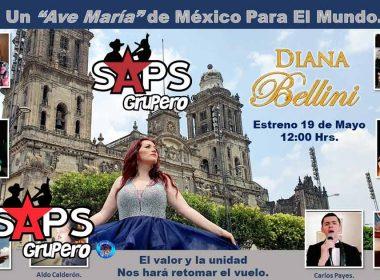Ave María, De México Para El Mundo