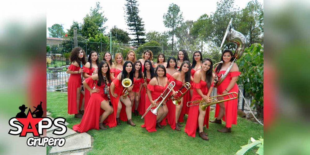 Banda Femenil Las Primeras Oficial, Salud Por É