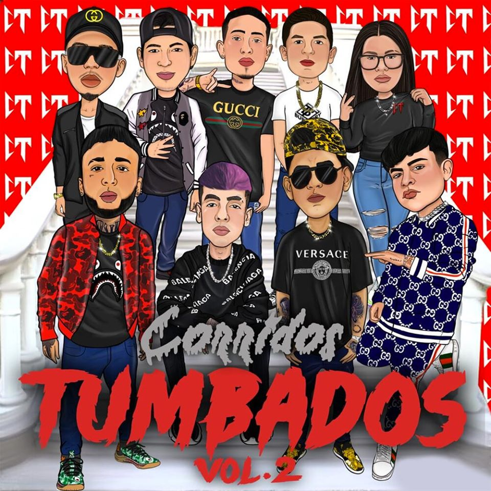 CORRIDOS TUMBADOS VOL. 2,