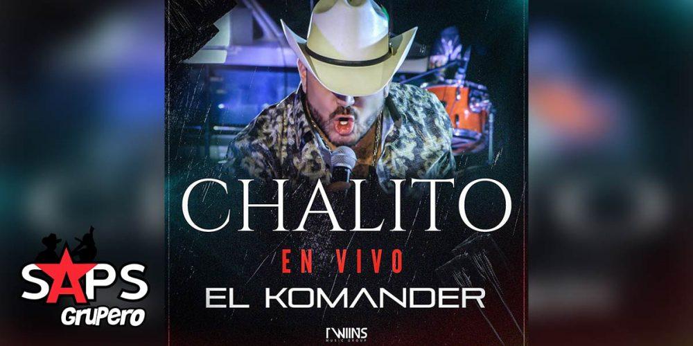 """Chalito, Alfredo Ríos """"El Komander"""""""