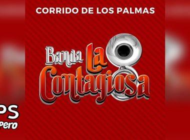 Corrido De Los Palmas, Banda La Contagiosa