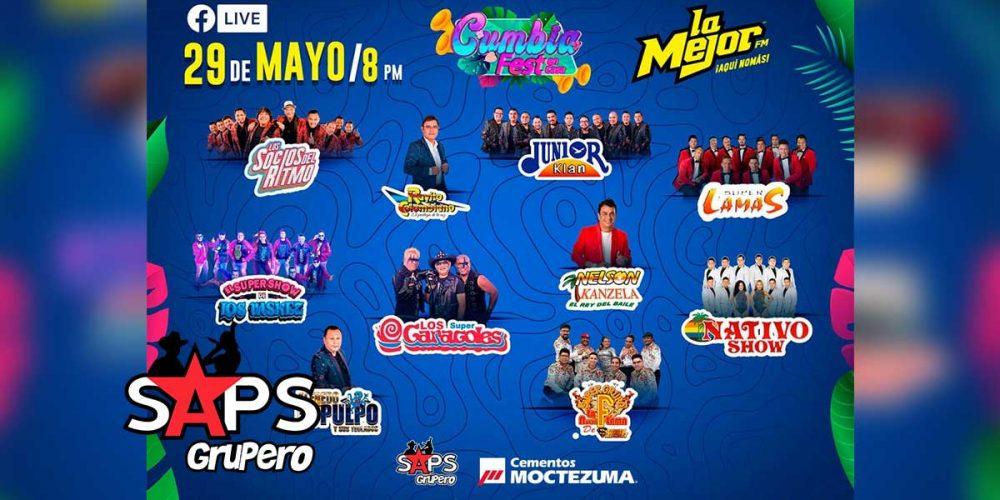 Cumbia Fest, La Mejor Veracruz