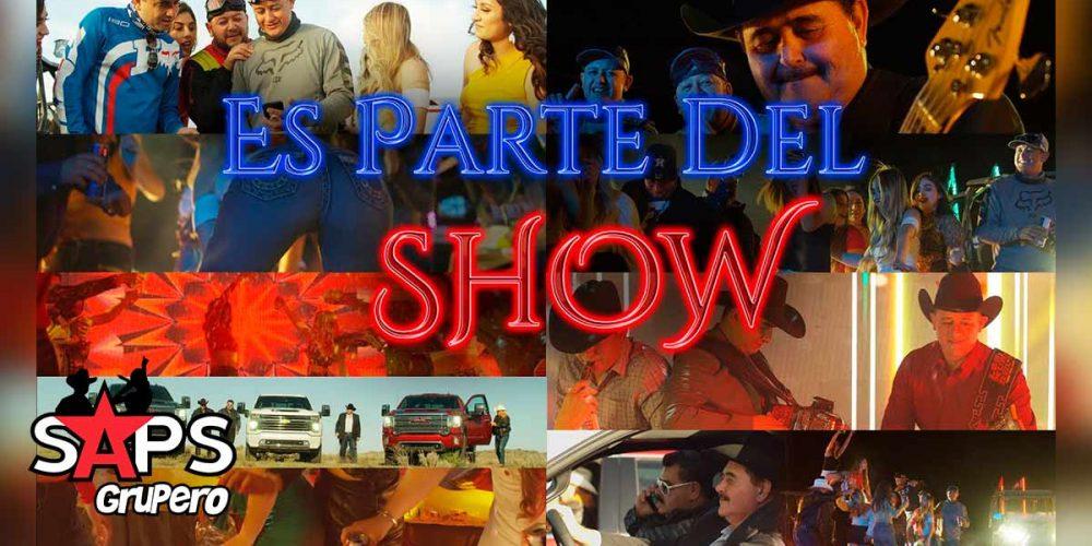 Es Parte Del Show, Los Huracanes del Norte