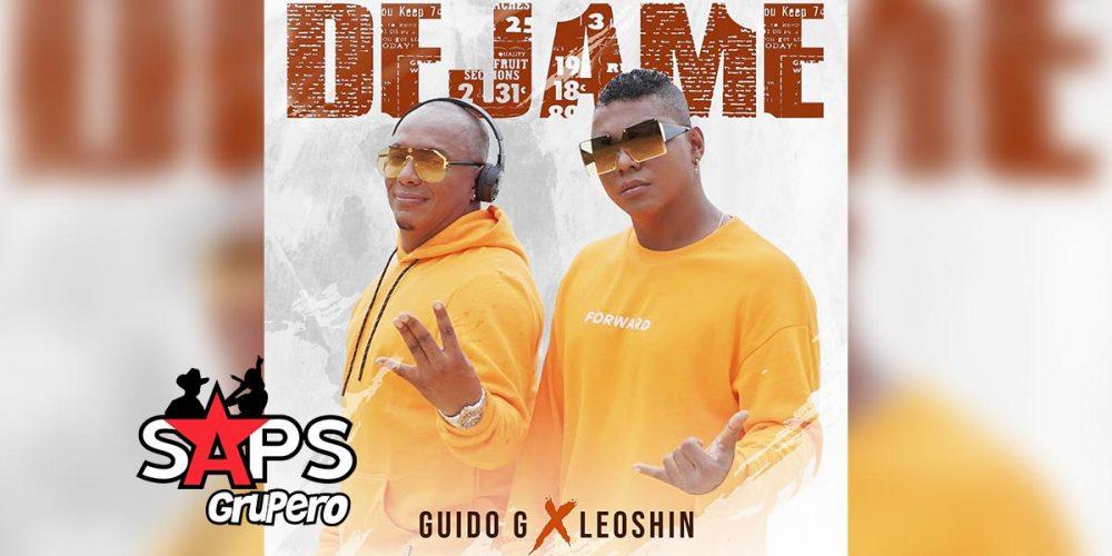 Déjame, Guido G, Leoshin