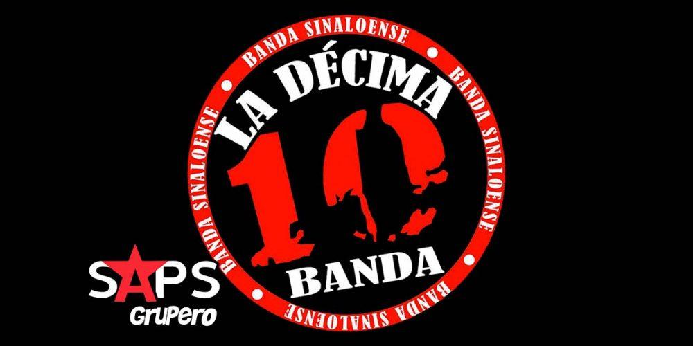 La Décima Banda, Discografía