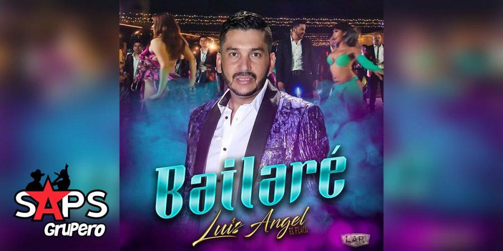 """Letra Bailaré, Luis Ángel Franco """"El Flaco"""""""
