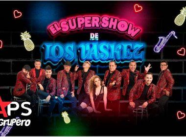 Letra El Machucón – El Super Show de los Vaskez