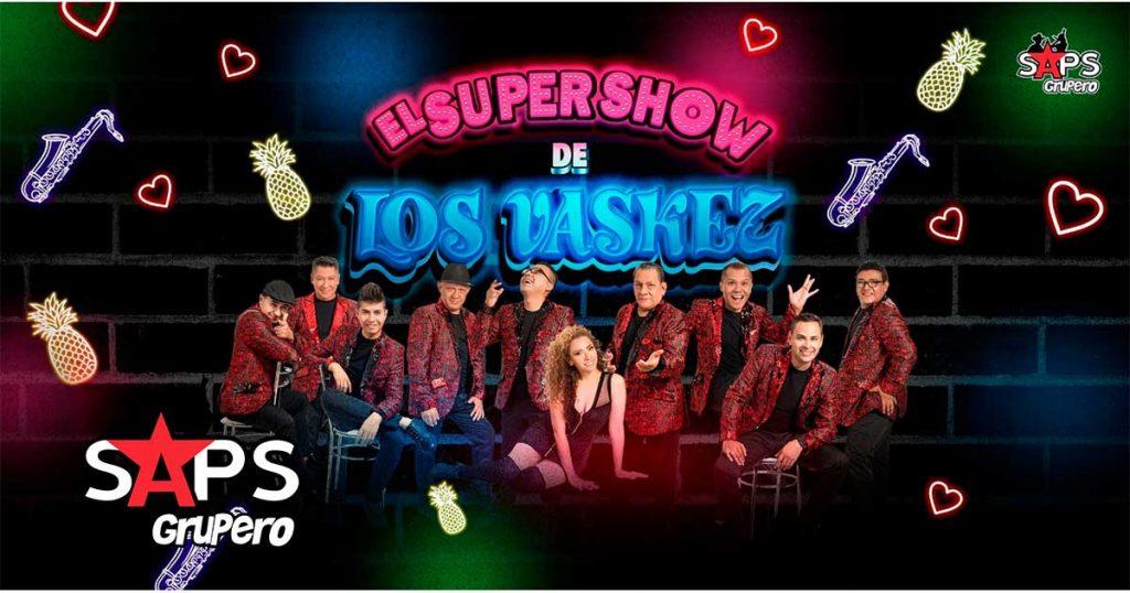 Letra Esta Navidad – El Super Show de los Vaskez