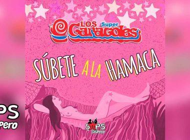 Letra Súbete A La Hamaca, Los Súper Caracoles