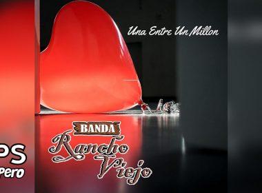 Letra Una Entre Un Millón, Banda Rancho Viejo, Max Peraza