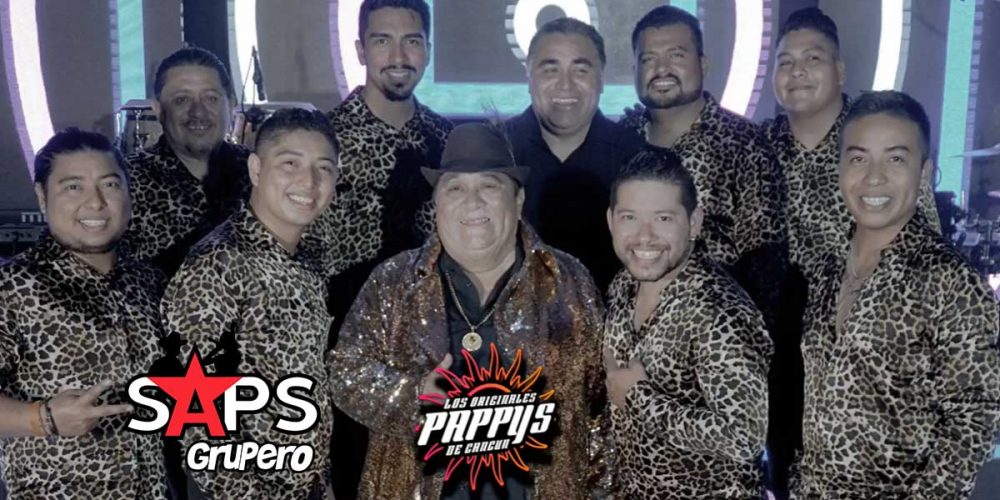 Los Originales Pappy's de Cancún