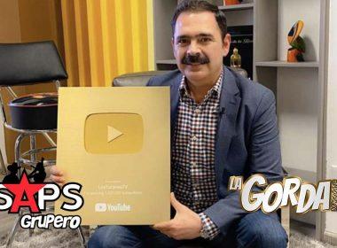 Los Tucanes de Tijuana, YouTube