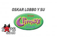 Oskar Lobbo y su Grupo Clímax