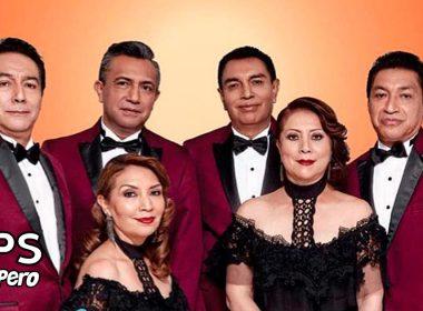 Soltero, Los Ángeles Azules, Luis Coronel