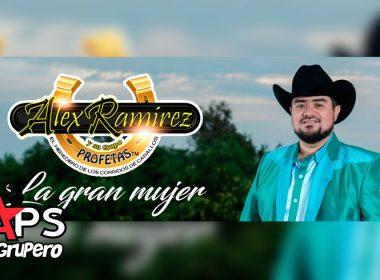 Alex Ramírez y Su Grupo Profetas