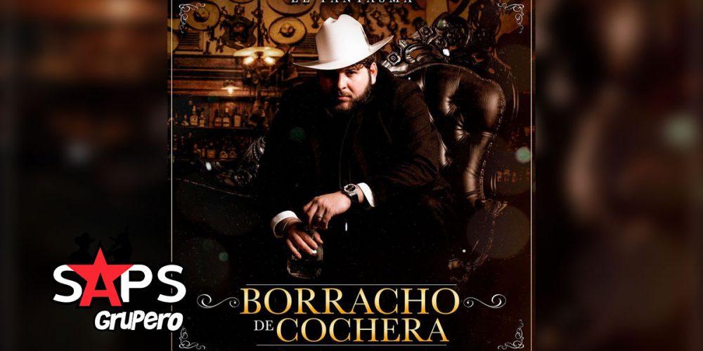 El Fantasma - Borracho De Cochera