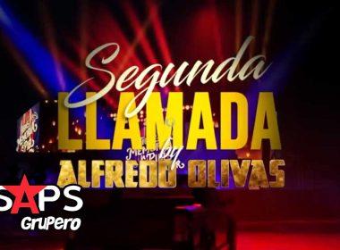 Alfredo Olivas, Autocinema, Segunda Llamada