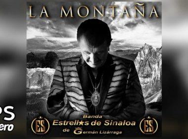 "Banda Estrellas De Sinaloa estrena ""La Montaña"""
