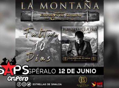 Banda Estrellas de Sinaloa de Germán Lizárraga, Letra La Montaña