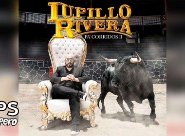 Fui Sicario, Lupillo Rivera, DE REGRESO AL RUEDO
