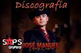 Jose Manuel Discografía