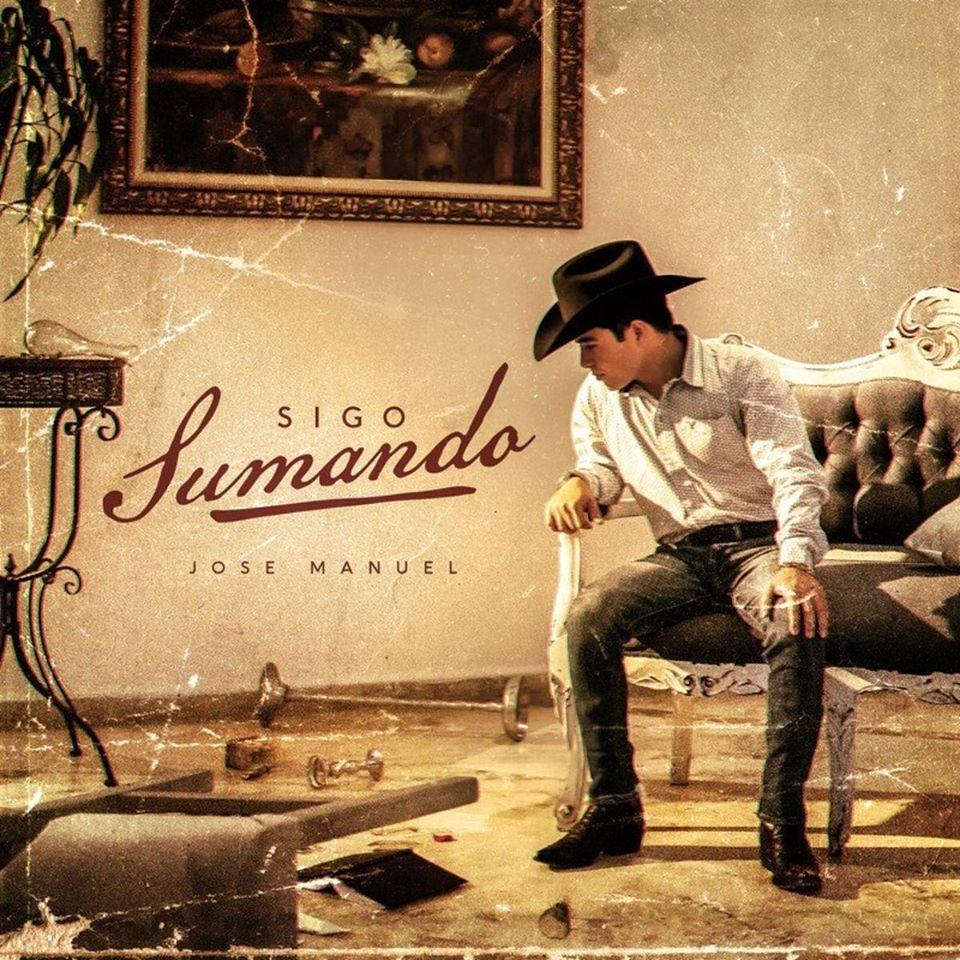 Jose Manuel - Sigo Sumando