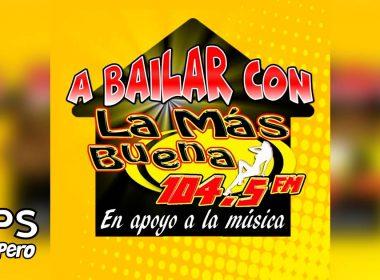 La Más Buena FM