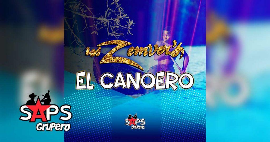 Letra El Canoero – Los Zemvers