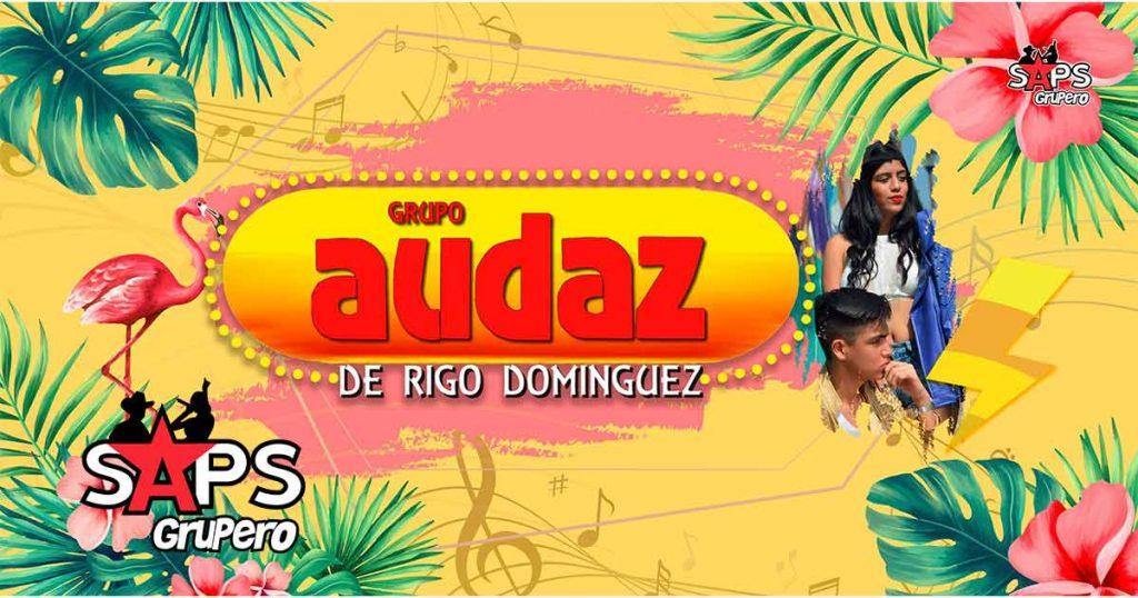Letra Fiesta – Rigo Domínguez y su Grupo Audaz