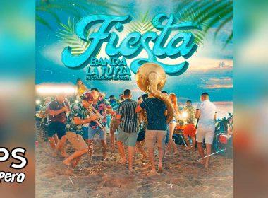 Letra Fiesta, Banda La Tuyia