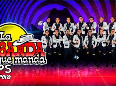 Letra Fuentes De Ortiz – La Banda Que Manda