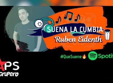 Letra Me Gusta Todo De Ti – Rubén Eidenth