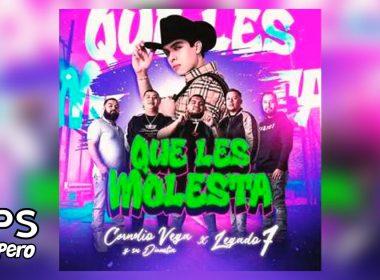 Letra Que Les Molesta, Cornelio Vega y su Dinastía, Legado 7