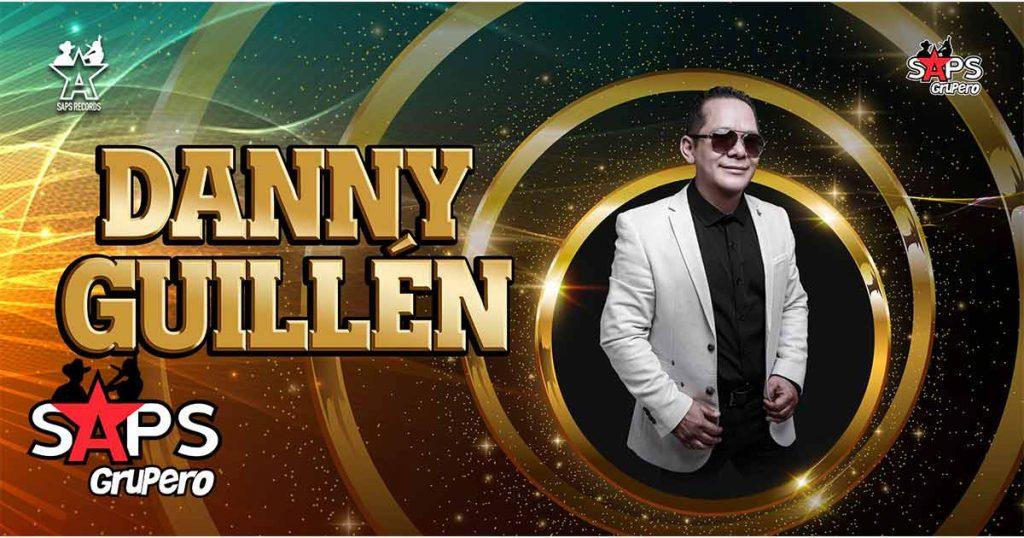 Letra Tú Sin Mí - Danny Guillén