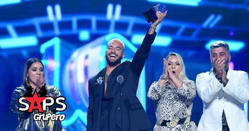 Los Premios Juventud 2020