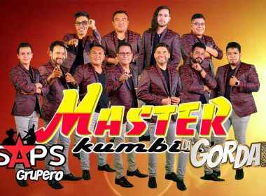 master kumbia