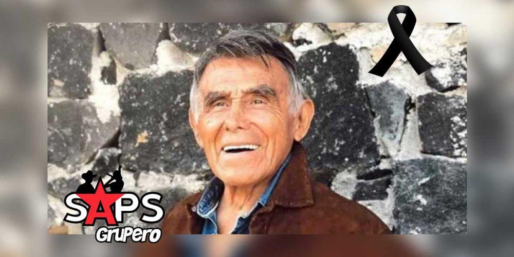 Muere Héctor Suárez