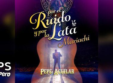 Por El Ruido Y Por La Lata, Pepe Aguilar