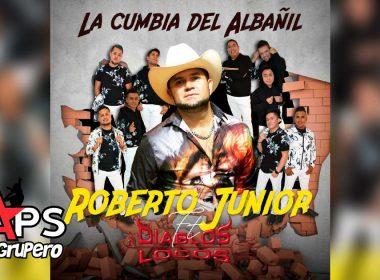 Roberto Junior - Diablos Locos