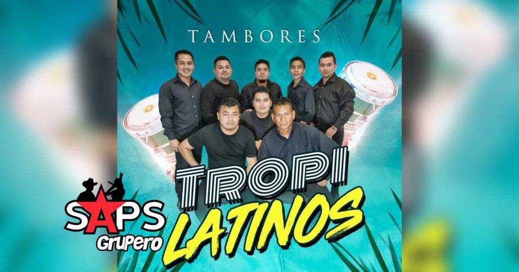 Tropilatinos, SAPS Records, Tambores