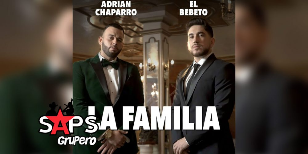 La Familia, Adrian Chaparro , El Bebeto