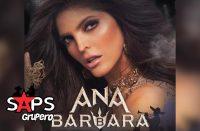 Ana Bárbara, Biografía