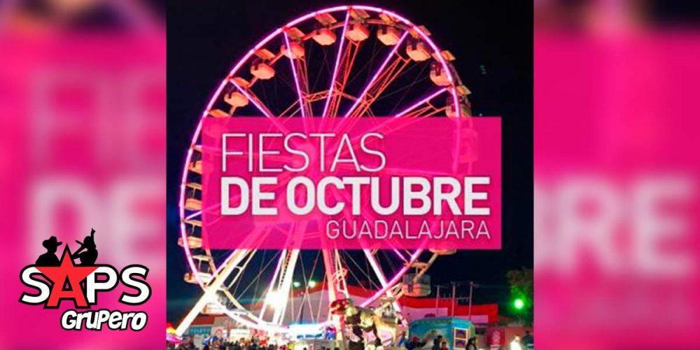 Autoridades sanitarias cancelan fiestas de octubre en Guadalajara