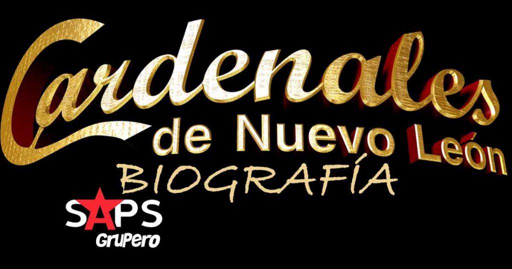 Cardenales de Nuevo León, Biografía, Discografía