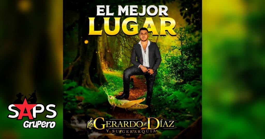 Gerardo Díaz y Su Gerarquía