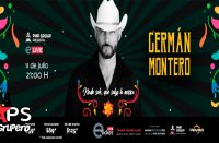 Germán Montero prepara Concierto On Line