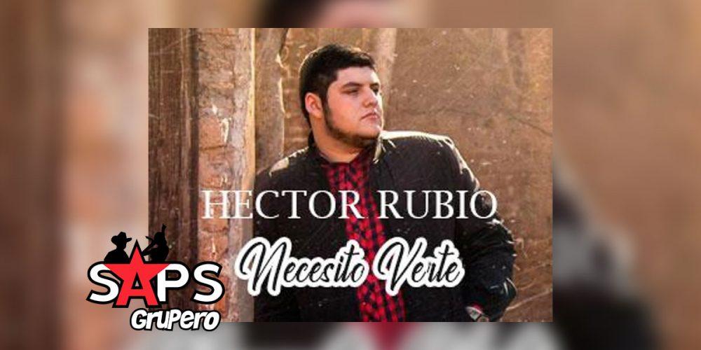 Héctor Rubio