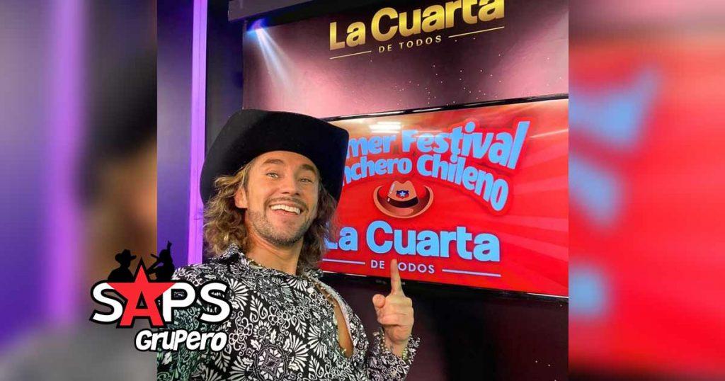 Juan Javier de Loncomilla, Primer Festival Ranchero Chileno La Cuarta