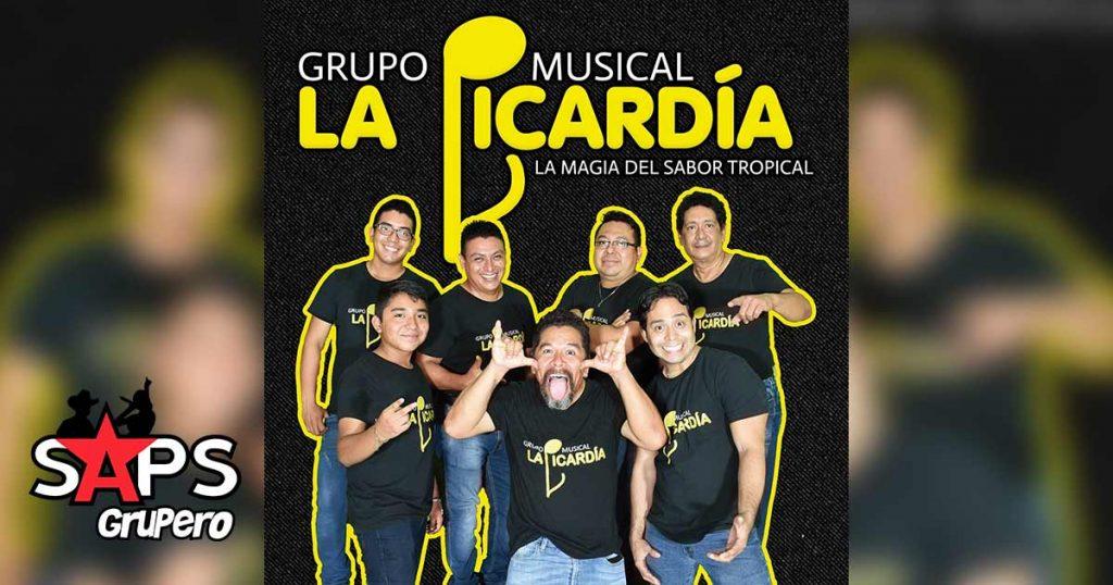 Letra Apachúrrala, Apapáchala – Grupo La Picardía