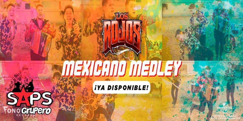 Letra No Bailes De caballito, Mambo Lupita – Los Rojos